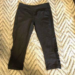Kyodon Small Leggings steel gray